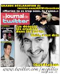 Journal de Twitter 13http://www.mcgilles.com/journalmcgilles1.jpg
